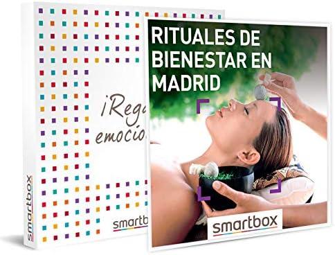 smartbox rituales de bienestar en madrid