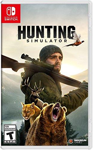 Hunting Simulator - Nintendo Switch