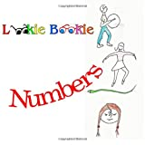 Lookie Bookie Numbers, J. Euclide, 149542622X