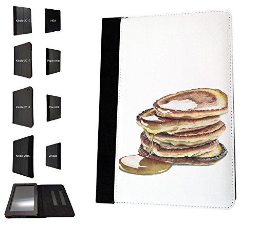 1964 - Flapjack Pancake Collage Design Amazon Kindle Fire...