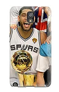 Best san antonio spurs basketball nba (8) NBA Sports & Colleges colorful Note 3 cases 6653903K523292060