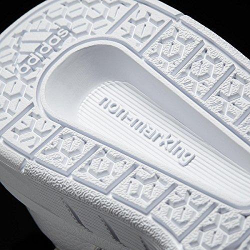 adidas AltaSport CF K - Zapatillas de deportepara niños, Blanco - (FTWBLA/FTWBLA/GRITRA), -31