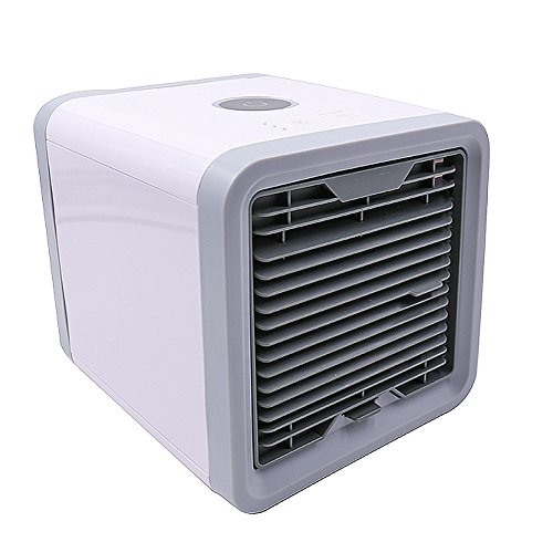MOCITA Personal Space Air Conditioner Evaporative Air-Cooling Technology Portable Cooler Indoor Outdoor USB Support Humidifier & Purifier