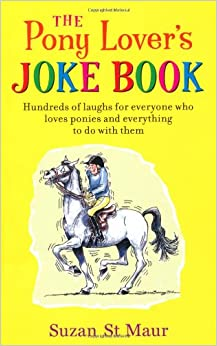 Book The Pony Lover's Jokebook