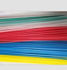 50PCS Yellow/Red/Green/Blue/Transparent ...