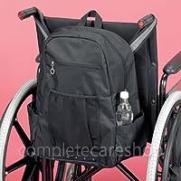 Homecraft Luxus Beutel, für Rollstuhl