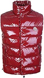 Men's Classic Quilted Lightweight Down Vest