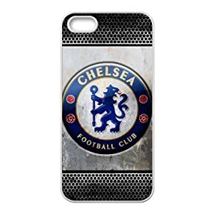 Chelsea Football club Cell Phone Case for Iphone 5s