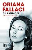 Image de Gli antipatici (Italian Edition)