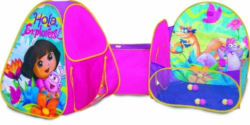 - Playhut Dora Play Zone Tent