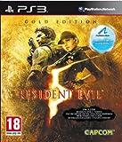 Resident Evil 5: Gold Ps3