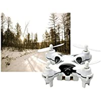 Kanzd 1506 2.4G 4CH 6-Axis Mini RC Quadcopter Small Drone Helicopter With 3.0MP Camera