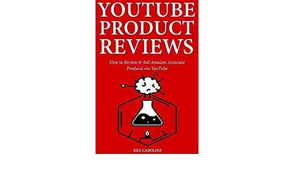 amazon associate review