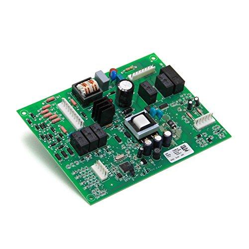 Whirlpool W10312695 Refrigerator Electronic Control Board Genuine Original Equipment Manufacturer (OEM) - Electronic Control Whirlpool Refrigerator