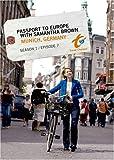 Passport to Europe with Samantha Brown Season 1 Episode 7: Munich, Germany