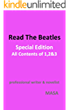 Read The Beatles Special Edition: All Contents of 1,2&3
