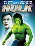 Incredible Hulk Returns