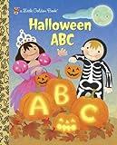 Halloween ABC, Sarah Albee, 0375848231