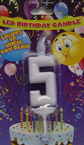 ganz-led-birthday-candle-blow-on-off-number-5-flame-color-blue