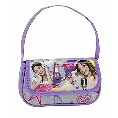 Violetta611542508 Bolso, 20x 12x 4,5cm