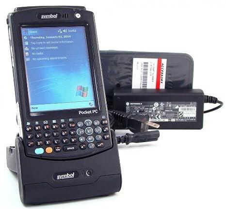 Amazon com : Symbol MC50 Mobile & Accessories MC5040