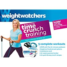 Time Crunch Training Kit