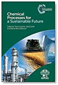 Chemical Processes for a Sustainable Future (Royal Society of Chemistry)