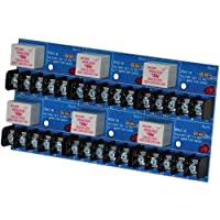 Break Away Relay 6 Pack 12/24VDC 50Ma