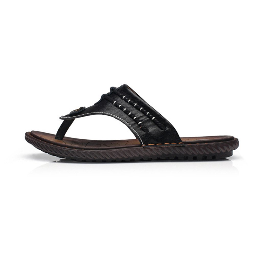 Offene Sandalen Für Herren Strand Sommer Sommer Sommer Breathable Flip-Flops,38 36632b