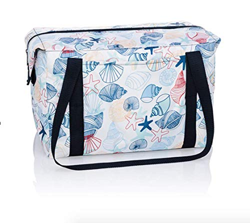 Thermal Salts - Thirty One Fresh Market Thermal in Saltwater Shells