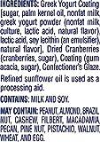 Ocean Spray Craisins Dried Cranberries, Greek