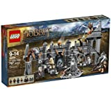 LEGO The Hobbit The Desolation of Smaug - Dol Guldur Battle 79014 (797 Pieces)