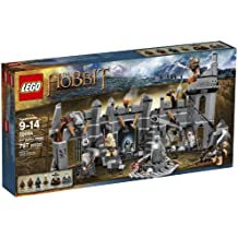 LEGO The Hobbit Dol Guldur Battle 79014