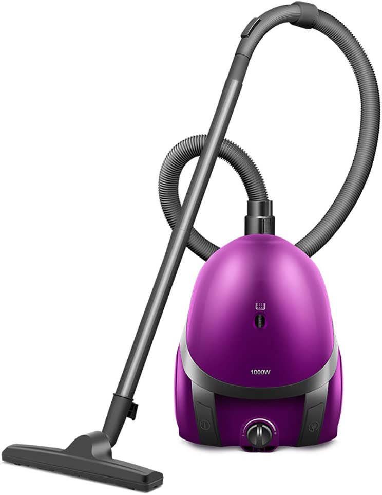 Aspiradora Home Super Alta Potencia Pequeño Mini Ultra silencioso Horizontal Potente Mano: Amazon.es: Hogar