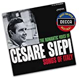 Most Wanted Recitals! The Romantic Voice Of Cesare Siepi: Songs Of Ita