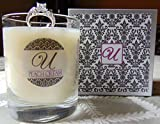 Peach Cream (8 oz) Unrivaled Candles; Jewelry inside valued at $10 to $10,000. Made in the USA. Great gifts! Jewelry candles with fragrant jewels, rings, earrings and necklaces, jackpot! offers