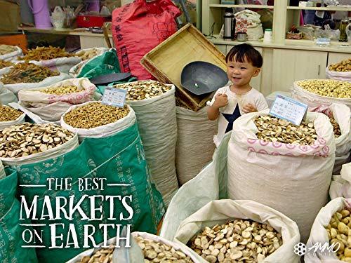 Bozhou Traditional Medicine Market, China