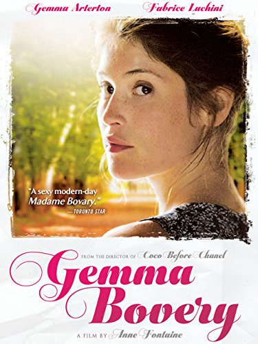Gemma Bovery by