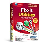 Fix-It Utilities 12 Professional [Old Version]