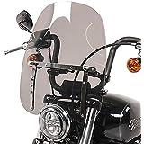 Windshield Detachable for Harley-Davidson Sportster 883 Iron 09-19