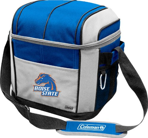 NCAA Boise State Broncos 24 Can Soft Sided Cooler