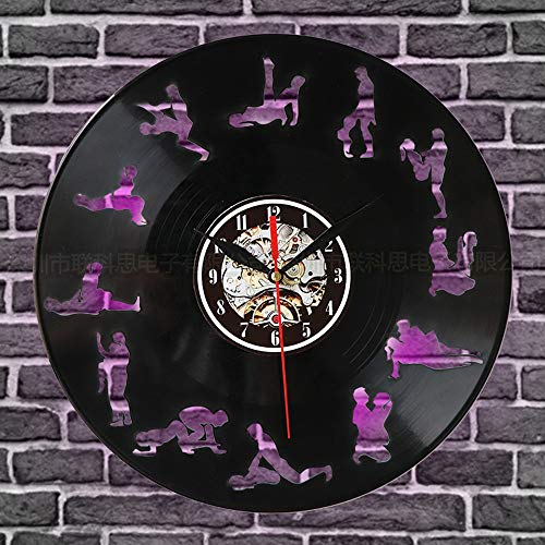 wall clock sex position - 8