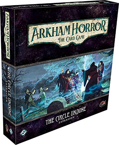 AH LCG: The Circle Undone