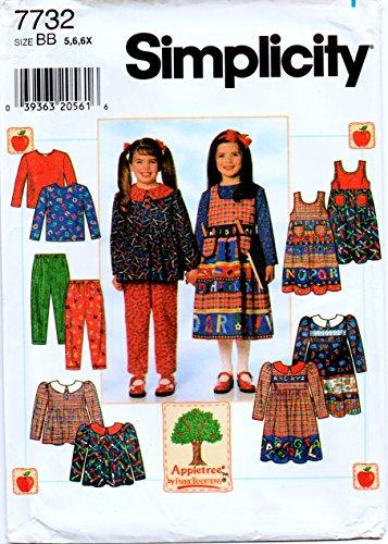 90s dress patterns - 4