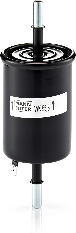 Original Mann Filter Kraftstofffilter Wk 55 3 Für Pkw Auto