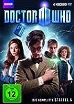 Doctor Who - Die komplette Staffel 6...