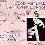 ヤコブ・ファン・エイク:「笛の楽園」 全曲 (9CD)