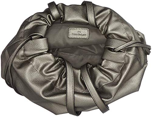 Women's Altsilber 15 Tom Elly Tailor bag Silver 8qyy45Apw