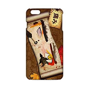Slim Thin naruto sage mode Phone Case for iPhone 6 Plus