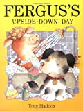 img - for Fergus's Upside-down Day book / textbook / text book